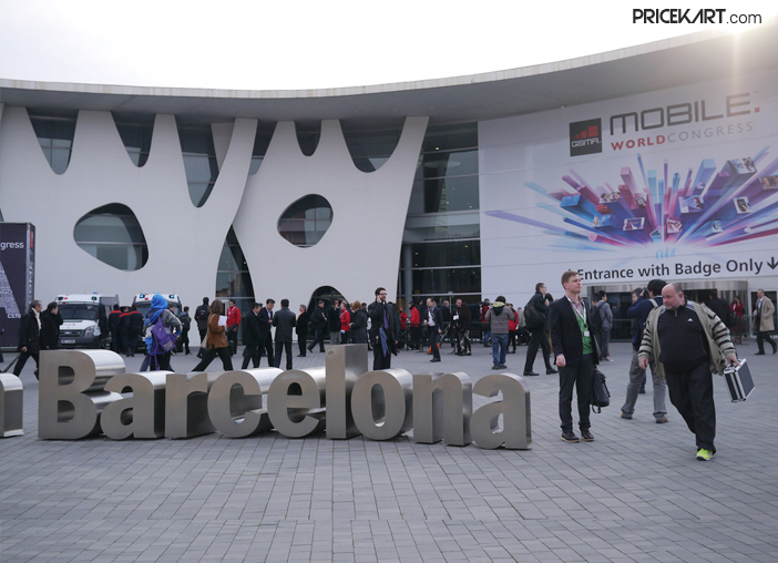 MWC 2018: Smartphones That Stood Out From the Rest