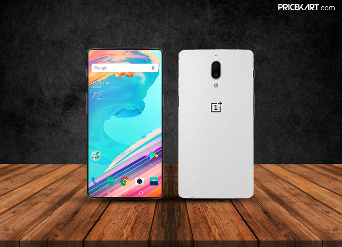 OnePlus 6 Could Come With These Astounding Features & Design