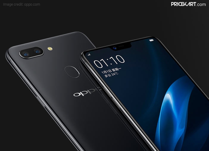 Oppo R15, Oppo R15 Dream Mirror Edition Goes Official