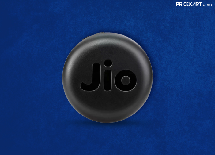 Reliance Launches New JioFi 4G LTE Hotspot in India at Rs.999