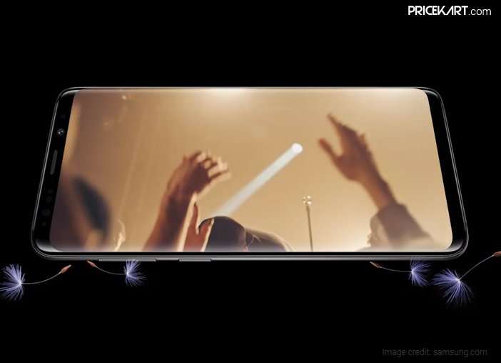 Samsung Galaxy S9, Galaxy S9+ Are Launching On This Date in India