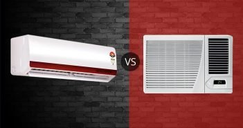 Split AC vs Window AC: Chill Your Way through The Summer with the Best