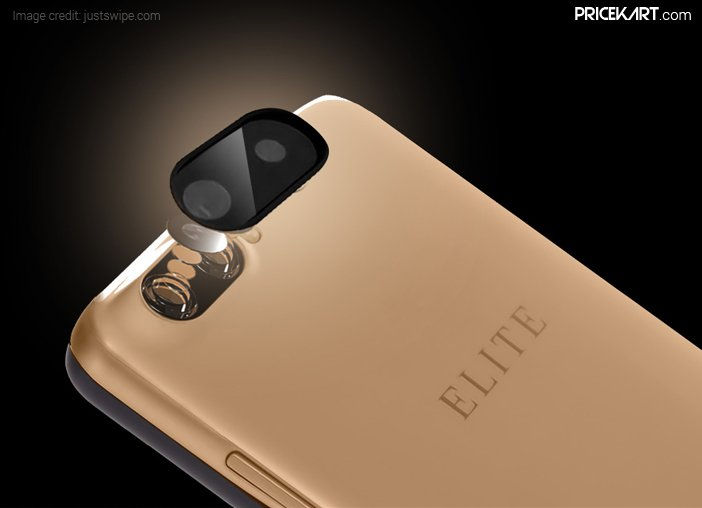 Swipe Elite Dual Launched in India: Specs, Features, Price