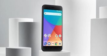 Xiaomi Mi A2 Spotted Online With Vertical Dual Camera Setup