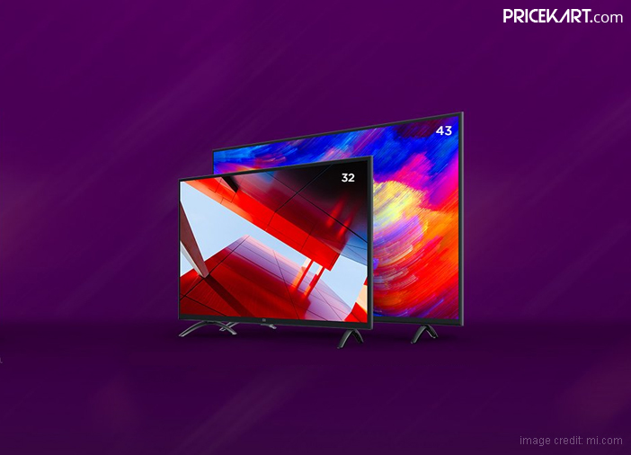 Xiaomi Mi TV 4A Launched in India, Pricing starts at Rs 13,999