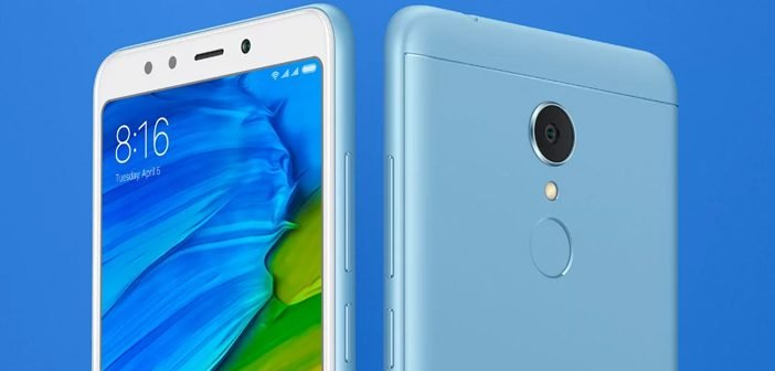 Xiaomi Redmi 5 is Here in India: All You Need to Know