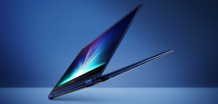 Asus ZenBook Flip S (UX370) Convertible Laptop Launched in India