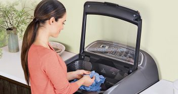 5 Tips & Tricks That Will Unlock the Full Potential of Your Washing Machine