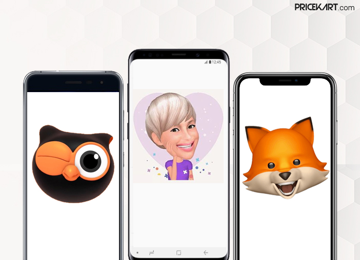 AR Emoji Vs Animoji Vs ZeniMoji: What Makes These Emojis Different From Each Other?