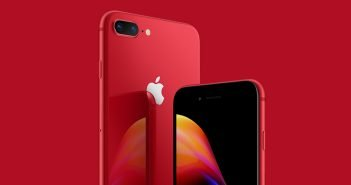 Apple iPhone 8, iPhone 8 Plus (Product) RED Editions Launched