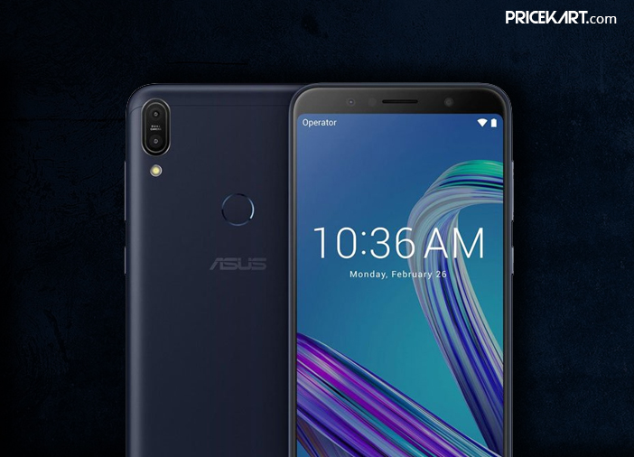 Asus ZenFone Max Pro M1 Launched in India: Everything You Need to Know