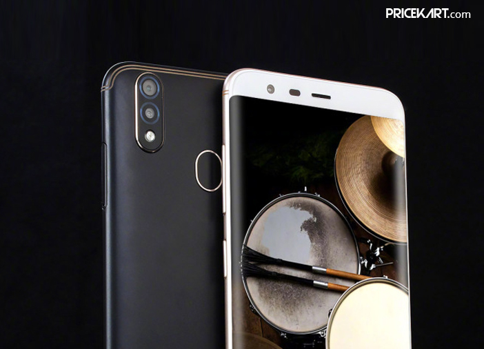 Coolpad Cool 2 Launched with 5.7-inch Display, Dual Camera Setup