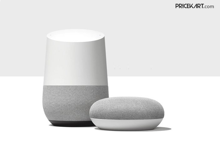 Google Home, Home Mini Launched in India: Specs, Price