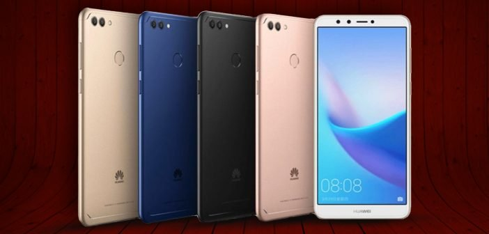 Huawei Enjoy 8 Series Smartphones Launched: Price, Specifications, Features