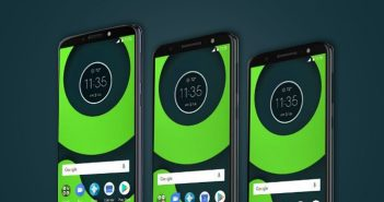 Moto G6 Vs Moto G6 Plus Vs Moto G6 Play: What sets them apart from one another?