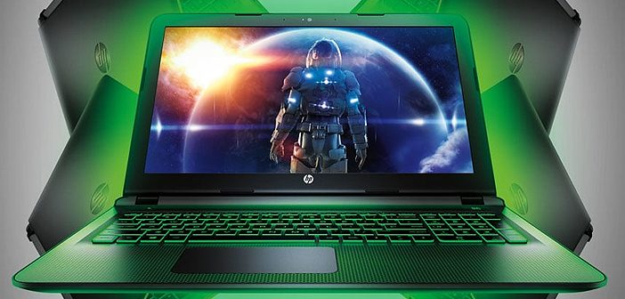 HP Pavilion Gaming Laptop Launched: Price, Specifications, Features