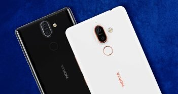 Nokia 8 Sirocco, Nokia 7 Plus Launched in India: Check Price, Specs, Features