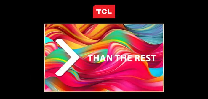 TCL iFFALCON Smart TVs Launched in India: Pricing Starts at Rs 13,499