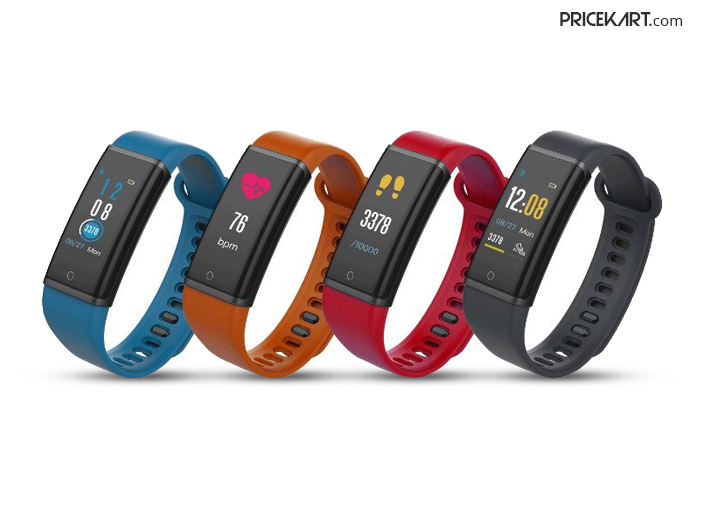 Two New Affordable Lenovo Fitness Bands Launched in India
