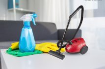 5 Things You Can Do With Your Vacuum Cleaner Apart from Cleaning