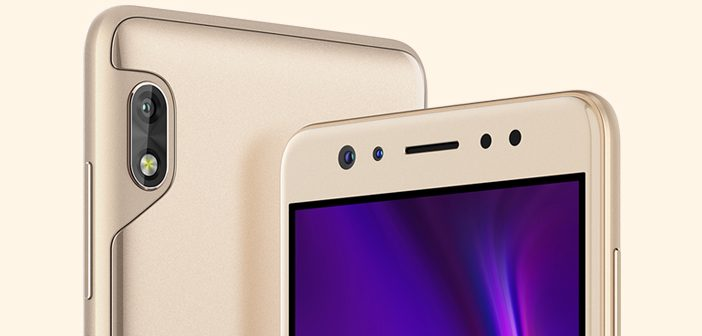 Affordable Coolpad Note 6 with Dual Selfie Cameras Released in India