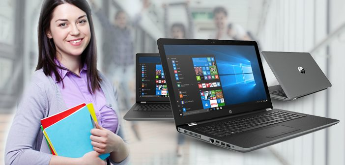 Back to College: Top 5 Laptops in India That Every Teenager Will Love