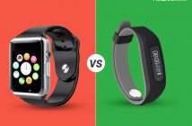 Fitness Tracker Vs Smartwatch: Everything That You Can Track With Your Wearable