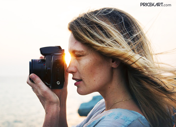Going on a Summer Vacation? Pick the Best Camera to Capture Your Trip