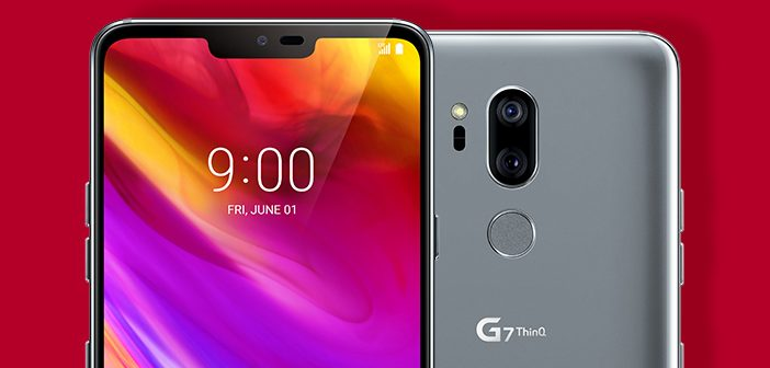 LG G7 ThinQ Launched with AI Camera: Everything You Need to Know