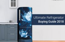 Ultimate Refrigerator Buying Guide 2018: Your Perfect Solution to Finding the Right Fridge