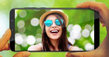 Uplift Your Selfie Game: Top 5 Selfie Smartphones for Those Instagram-Worthy Pictures