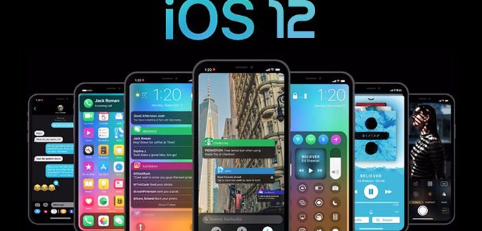 iOS 12 is Coming: Here is Everything We Can Expect