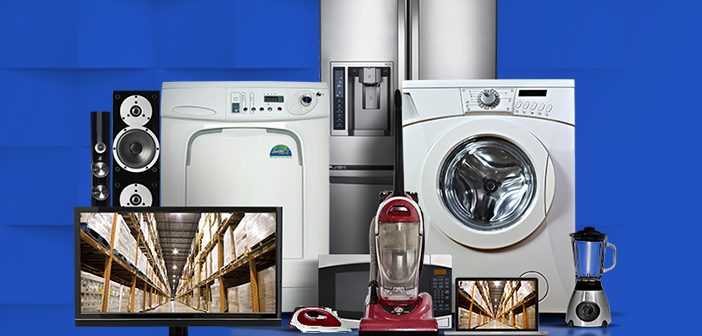 5 Best Home Appliance Brands to Choose from in 2018