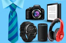 Father's Day Gift Ideas for Your Cool Tech-Savvy Dad