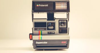 Get Snapping the Retro Way: 5 Reasons to Buy an Instant Camera