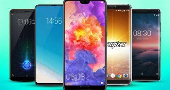 Smartphones in 2018 That Launched With New Innovative Features
