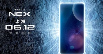Vivo Nex spec sheet leaked