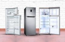 5 Most Popular Double Door Refrigerators in India 2018