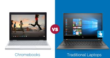 Chromebooks Vs Laptops: Which One Suits Your Requirements?