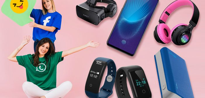 Tech Gifts You Can Give Your Friends on Friendships Day 2018