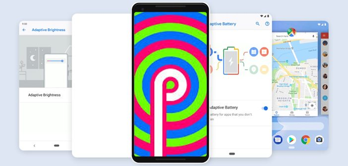 Huawei Smartphones to Get Android 9 Pie