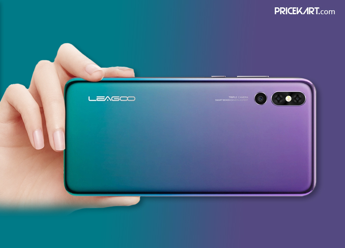 Leagoo S10 Features & Specifications Revealed