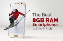 The 5 Best 8GB RAM Smartphones to Shop in India