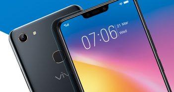 Vivo Y81 Debuts in the Indian Smartphone Market