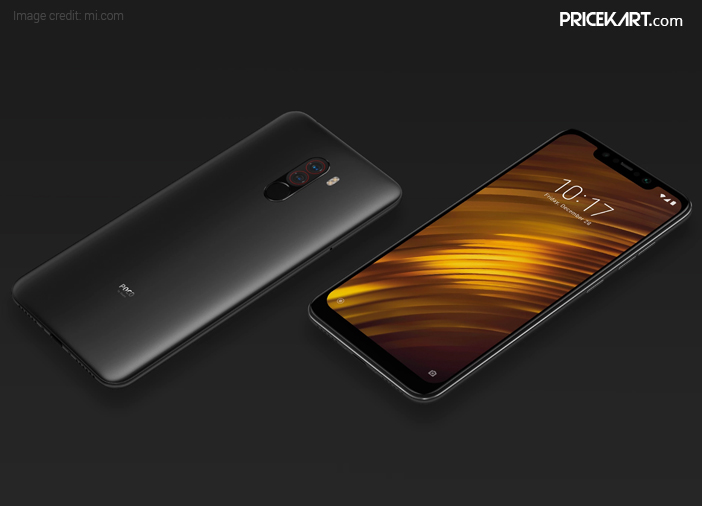 Xiaomi Poco F1 to Go on First Sale on August 29
