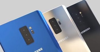 Samsung Galaxy S10 Leak Confirms New Specifications