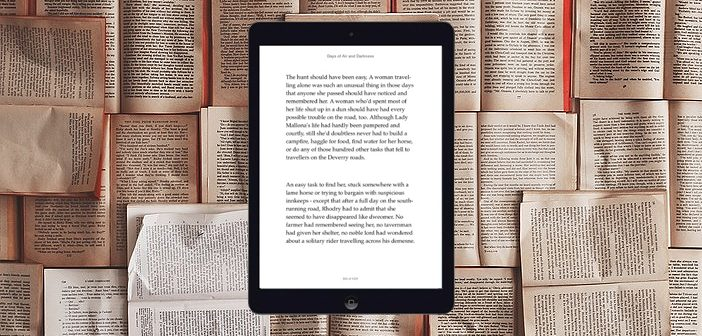 Books Vs E-Books: Why Traditional Books Are Better Than E-Books