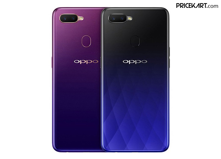 Oppo A7X Smartphone to Debut on September 20