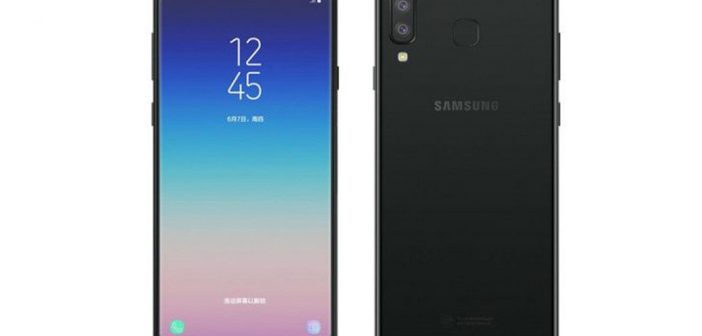 Samsung Galaxy A9 Pro With Snapdragon 710 to Launch Soon