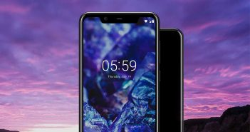 Nokia 5.1 Plus to Go on Sale on October 1 in India